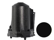 REINER Druckpatrone 790 MP4 für Glas, schwarz