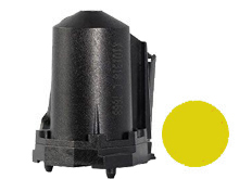 REINER Druckpatrone 790 MP, für Glas, gelb