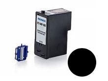 REINER Cartouche jet d'encre P3-MP3-BK pour métal , plastique , noir