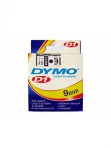 DYMO D1 40919 schwarz/grün