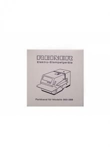 REINER Farbband 360-389, 86 mm
