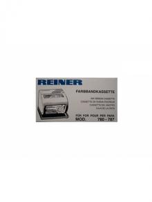 REINER Farbband 780-787