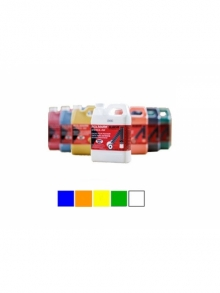 MARSH Rolmark-Tinte, div. Farben