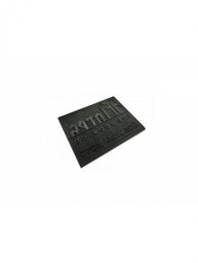 Textplatte 260x100 mm, zu TELOS-Rollstempel