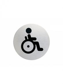 """WUWI Piktogramm """"WC-Behinderte"""""""