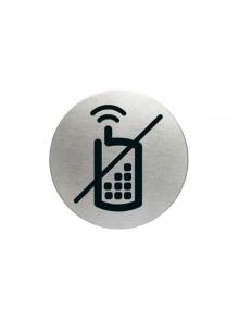 "WUWI Piktogramm ""Handy verboten"""