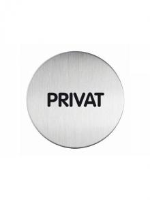 """Pictogramme WUWI """"Privat"""""""