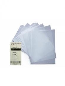 Feuilles polyester, DIN A4 mat (CR2297)