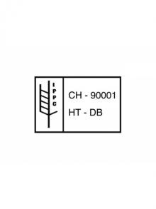 ALK Brennstempel Model S 105