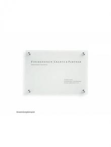 CRISTALLO Wandschild 2925 (CR2925)