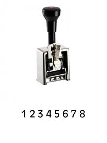 REINER Numeroteur C1-40, 8-stellig