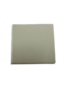 Support de découpage 066, plaque grise seule