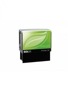 COLOP Printer 50 Green Line