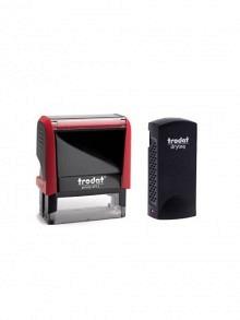 TRODAT dryteq Starter-Set 4912