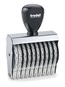 TRODAT Classic 15410
