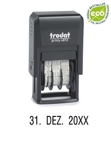 TRODAT Printy Dater 4810 d