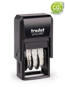 TRODAT Printy Dater 4850